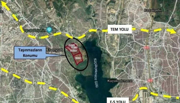 Emlak Konut'tan Kanal İstanbul Atılımı