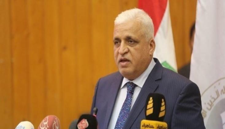 ABD Irak'ın Egemenliğini İhlal Ediyor