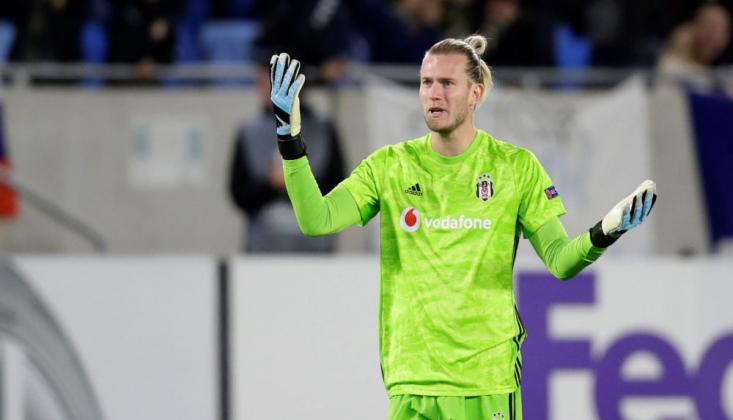 Beşiktaş, Karius'un Yerine Gelecek İsmi Belirledi