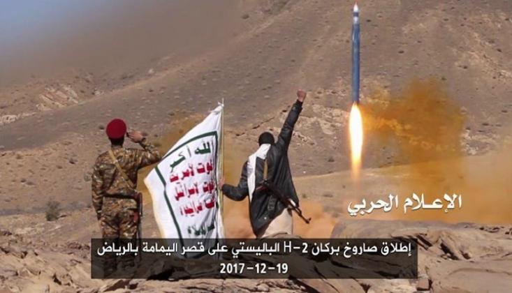 Ensarullah: BAE Güçlerinin Yemen'den Çıkması, Yemen Milletinin İsteğidir