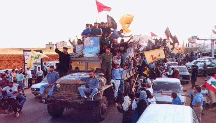 Mehdi el-Meşat: Güney Lübnan'ın Kurtuluşu Filistin Direnişine Güç Verdi