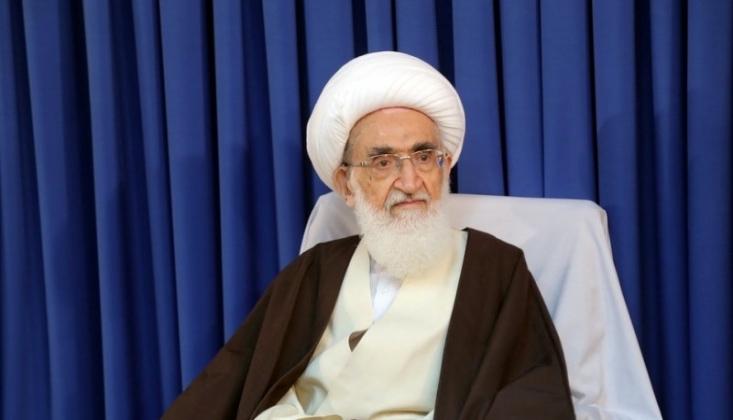 ABD, İsrail ve Suud Rejimi, İran'da İsyancıların Hamileriydi