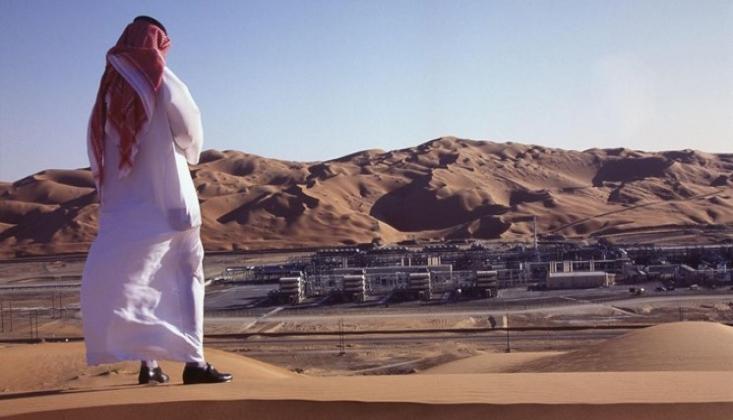 Siyonist Gazete: BAE, Suudi Arabistan'dan İsrail'e Petrol İhraç Etmek İstiyor