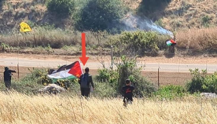 İşgalci İsrail Lübnanlı Bir Genci Şehit Etti