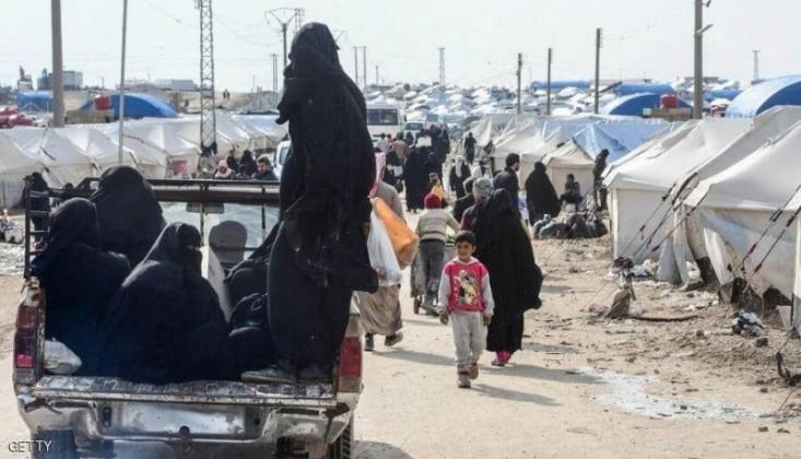 El Hul Kampı Teröristler İçin Güvenli, Suriye ve Irak İçin Bir Tehdit