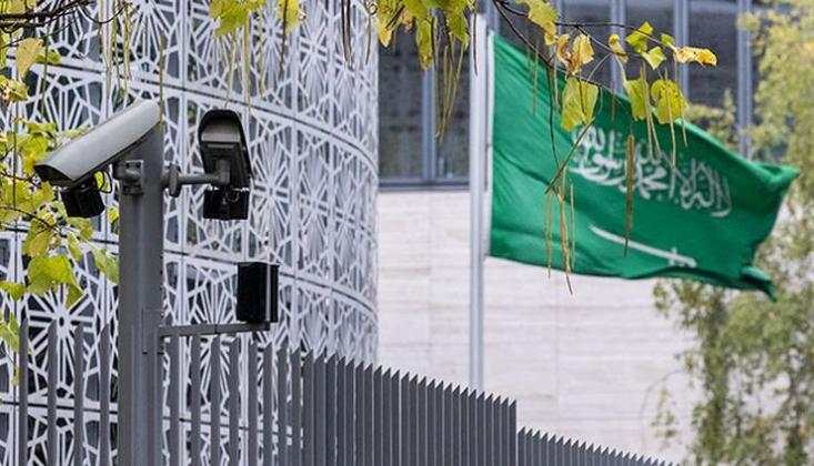 Arabistan'dan BM'ye İran Mektubu
