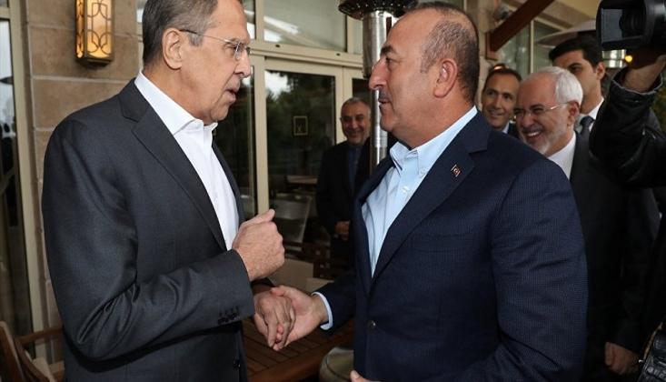 Rusya ve Türkiye Arasında Yeni Adım