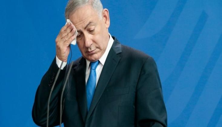 Netanyahu'ya Seçmenin Desteği Hızla Düşüyor