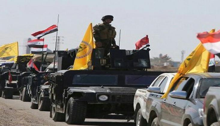 Irak Seyyid'üş Şüheda Tugayları: Abdülmehdi İsrail'den İntikam Alma Konusuna Yeşil Işık Yaktı