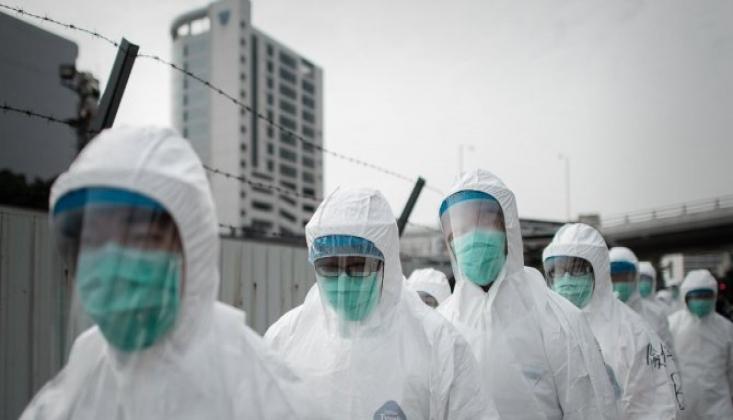 Koronavirüs'e Karşı Ekim Önlemleri