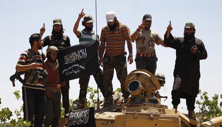 IŞİD ve El Nusra'nın Sayılı Günleri Kaldı