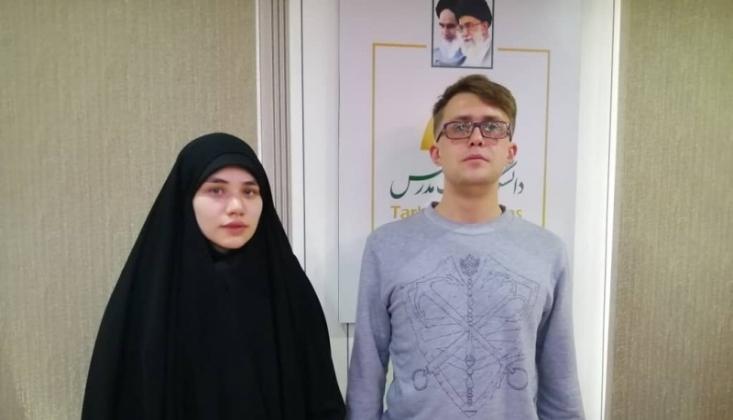 İki Rus Araştırmacı, İslam Dinini Kabul Etti