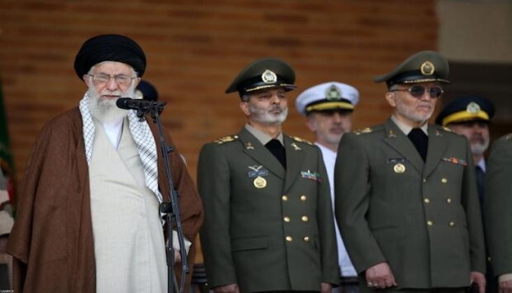 Irak'ta ve Lübnan'da Temel Öncelik Güvensizliği Ortadan Kaldırmaktır