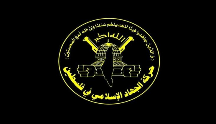 İslami Cihad: İran, Amerikan-Siyonist Projelerine Karşı Duran Tek Ülke