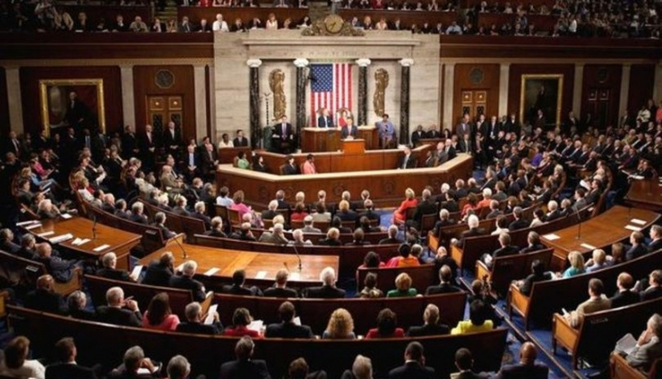 ABD Kongre Üyesi: Trump, İran ile Gerilimi Tırmandırıyor
