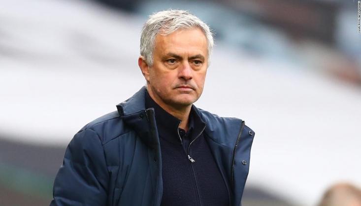 Jose Mourinho, Beşiktaş'ı İstiyor!