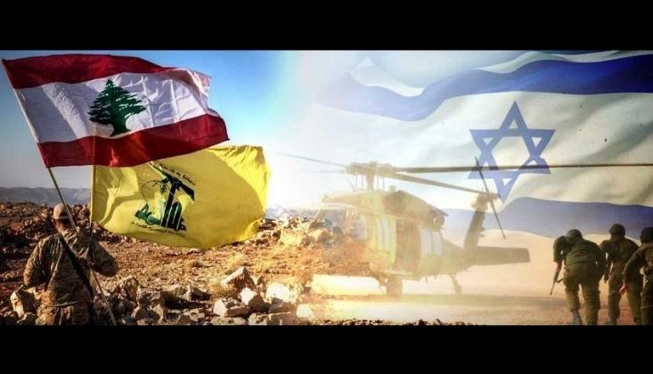İsrailli General'den Hizbullah İtirafları