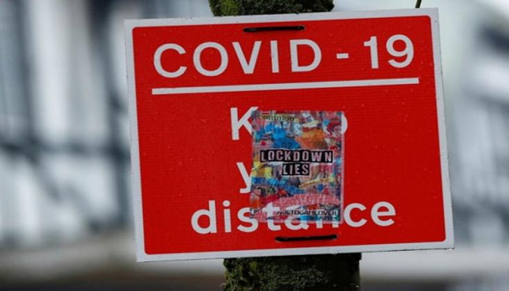 DSÖ: Kovid-19 Mutasyonu En Az 60 Ülkede Tespit Edildi