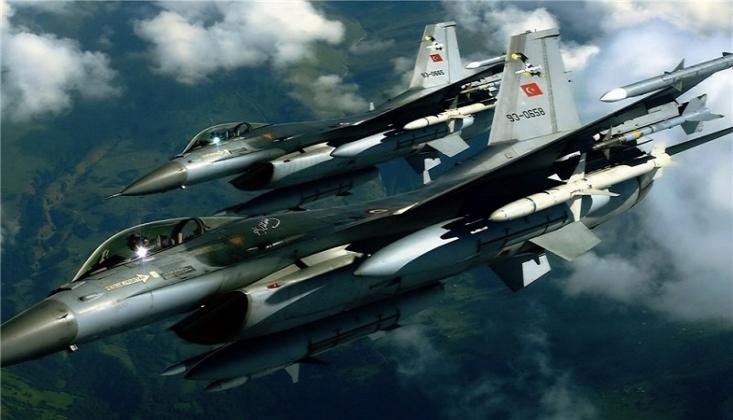 Irak, Türkiye'nin Hava Saldırısını Kınadı