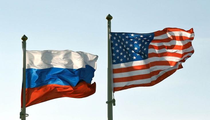 ABD Rus Diplomatları Sınır Dışı Edecek