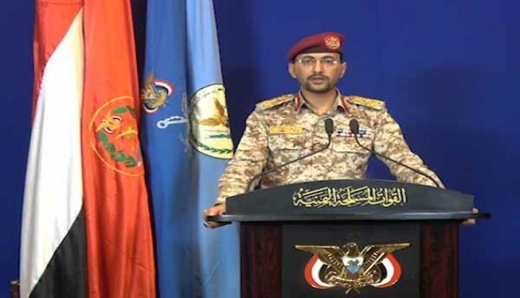 Yemen Ordusundan Suud'a Bir Darbe Daha