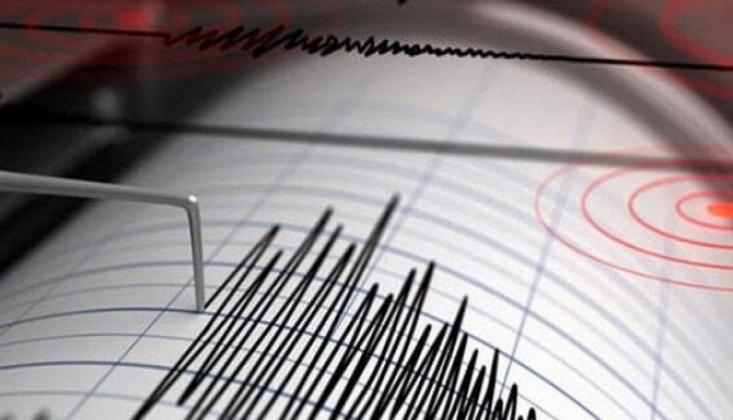 Rusya'da  8.7 Büyüklüğünde Deprem