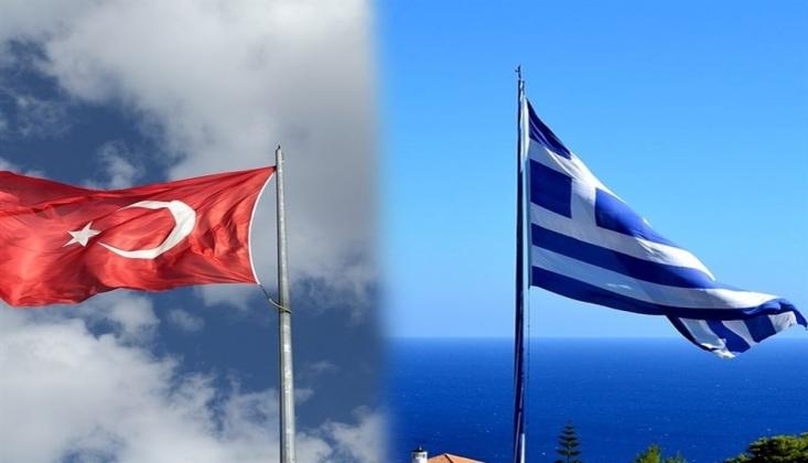 Yunanistan'dan Türkiye Hakkında Yeni İddia