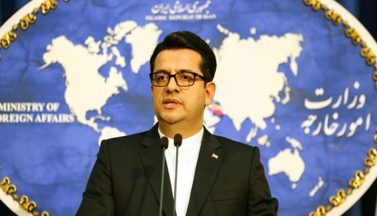 İran'dan Netanyahu'nun 'İlhak' Vaadine Tepki