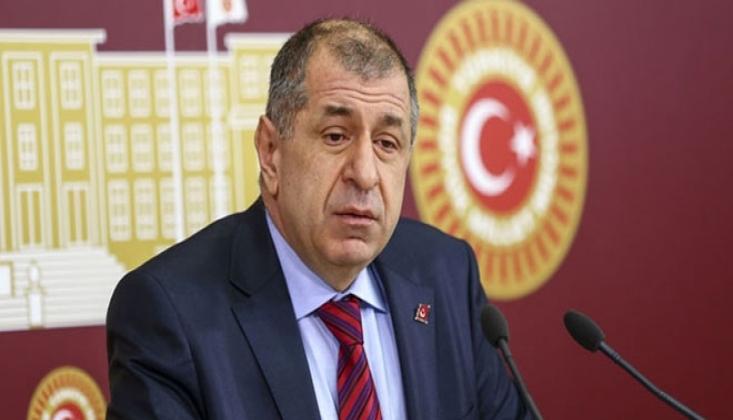 Hükümetin Suriye Politikası Türkiye'ye Zarar Verdi