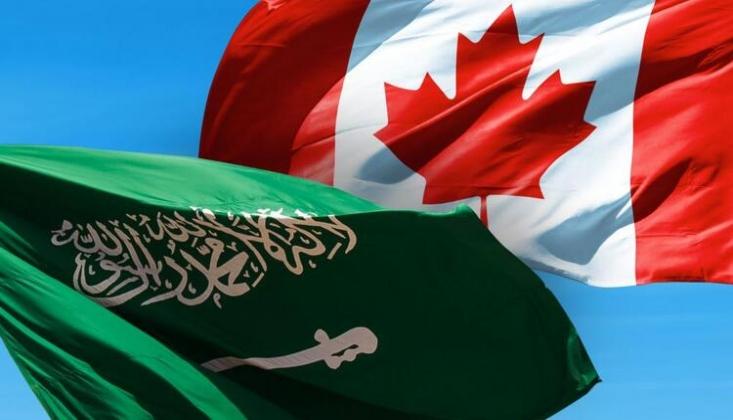 Kanada: Zarar Edeceğimiz İçin Arabistan'a Silah Satışı Yasağını Kaldırdık!