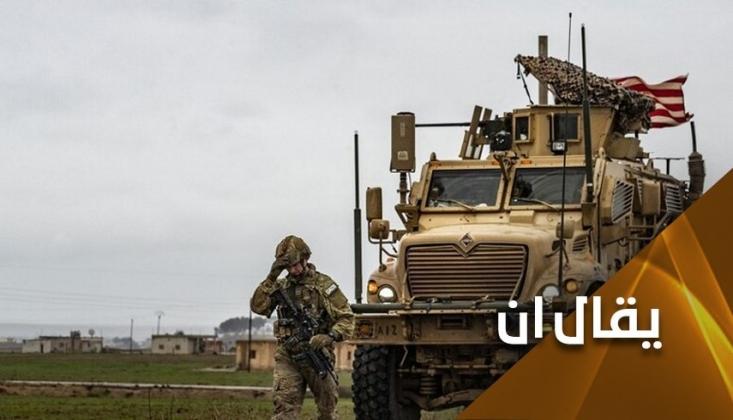ABD Dersini Almalı ve Suriye'den Ayrılmalıdır