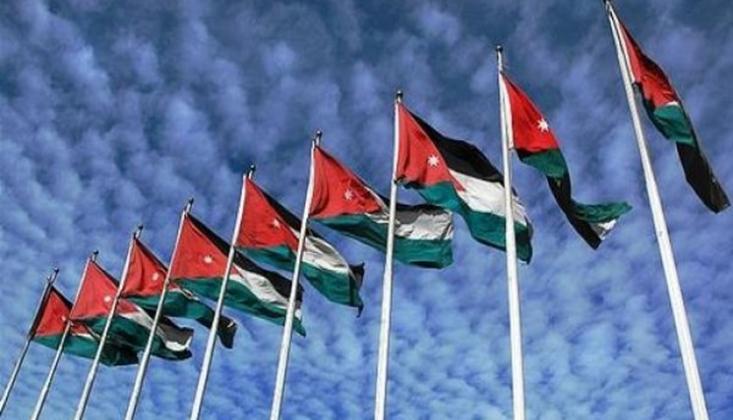 Ürdün: İsrail Emellerine Asla Kavuşamayacak