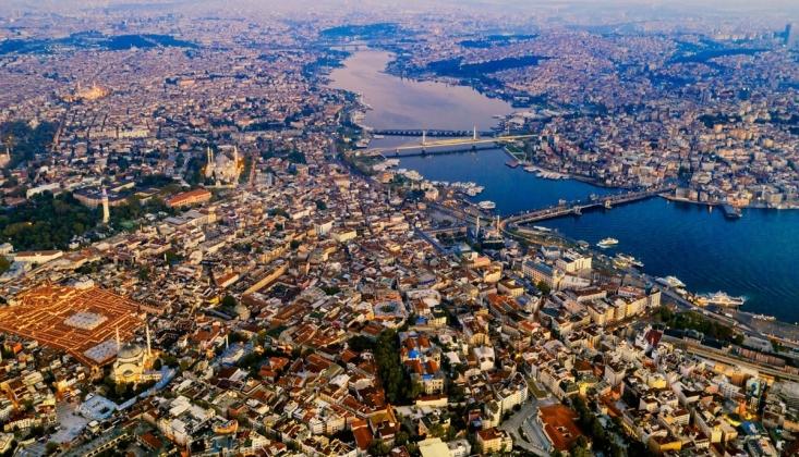 İstanbul İçin 7.5'lik Deprem Simülasyonu