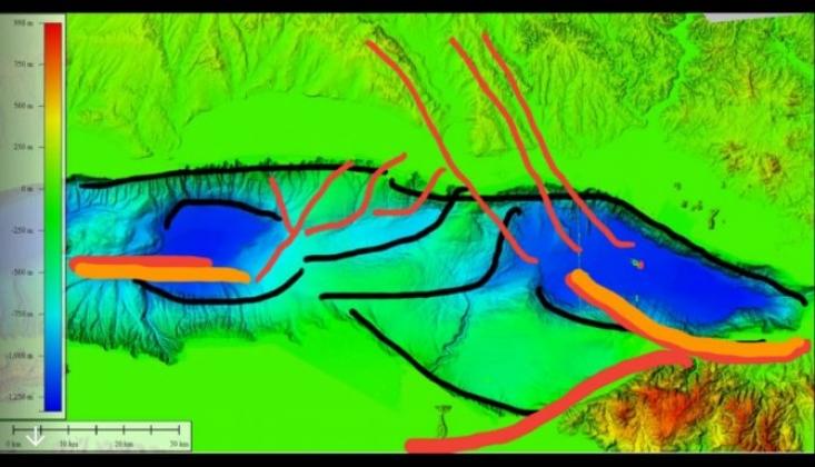 Marmara Depremi Gerçeğini Açıkladı: Nereler Nasıl Yıkılacak?