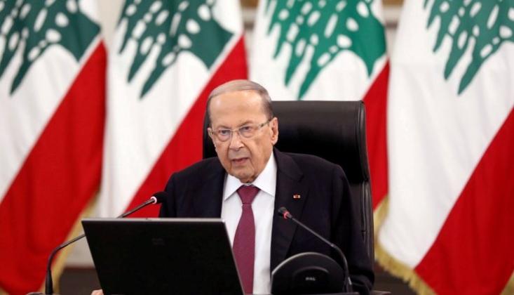 Beyrut'taki Patlamanın Hizbullah ile Alakası Yok