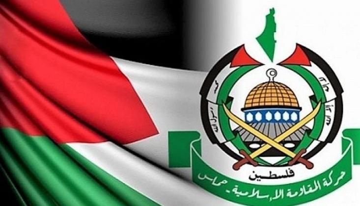 Hamas: İsrail'in Atom Bombası Var, Biz İse Tüfeğe Bile Sahip Olmayalım Mı?