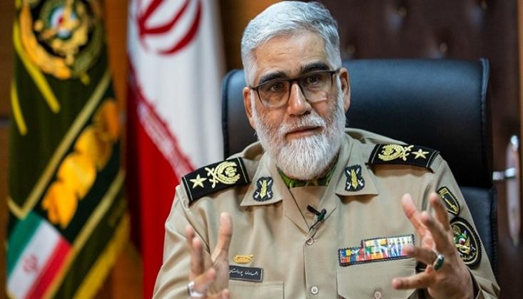 Amerikalılar İran'ın Harekete Geçmemesi İçin 16 Ülkeyi Aracı Kıldı