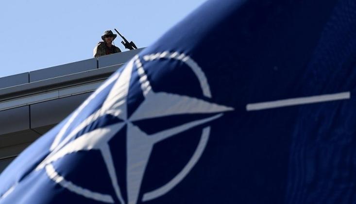 NATO Güvenlik Endişeleri Nedeniyle Irak'tan Bazı Personeli Çıkardı