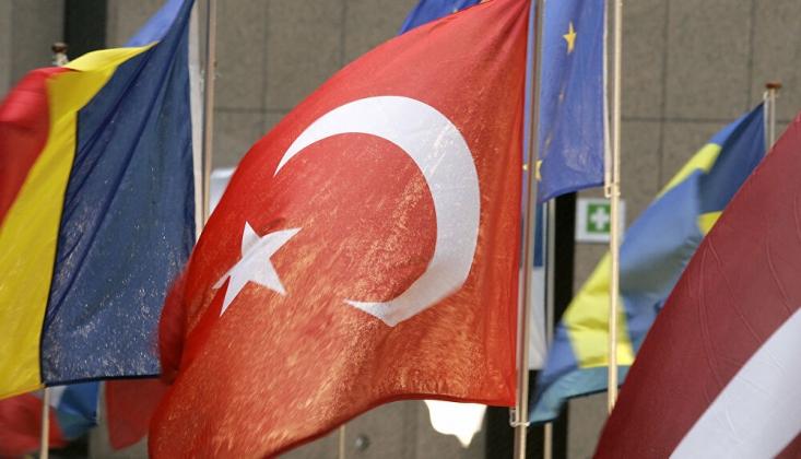 AB: Türkiye ile Diyalog İçin Çalışmayı Sürdürmeye Hazırız