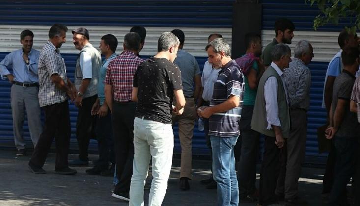 DİSK-AR: Geniş Tanımlı İşsizlik Yüzde 27 Oldu