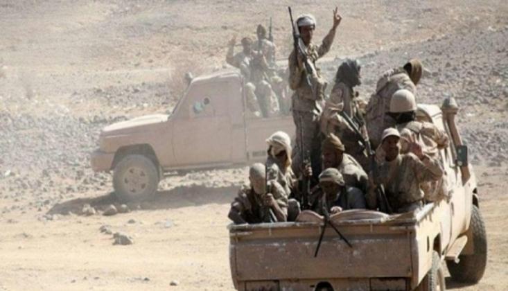 ABD ve Arabistan'ın Marib'deki Denklemleri Değiştirme Adımı Yenilgiye Uğradı