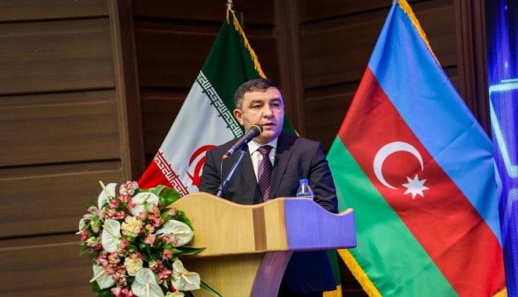 'Azerbaycan, İran'ın Desteklerini Unutmayacak'