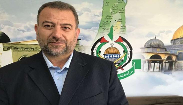 """""""Hamas'ın İran İle İlişkileri İyi ve İstikrarlı"""""""