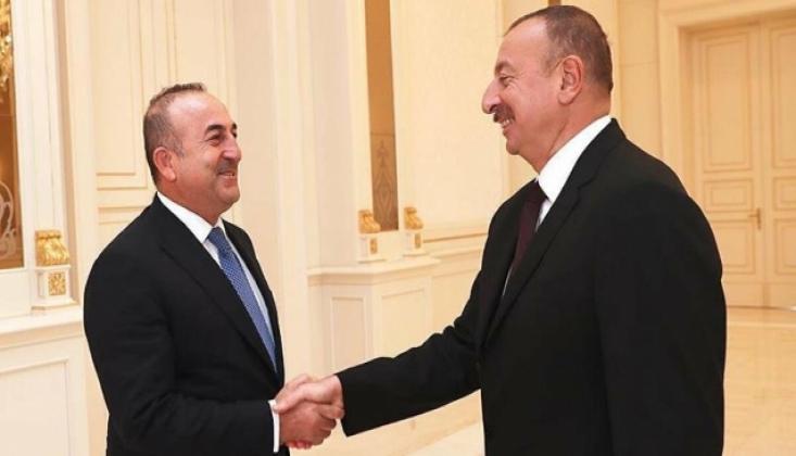 Aliyev: 'Savaşın Devam Etmesinden Paşinyan Sorumludur'