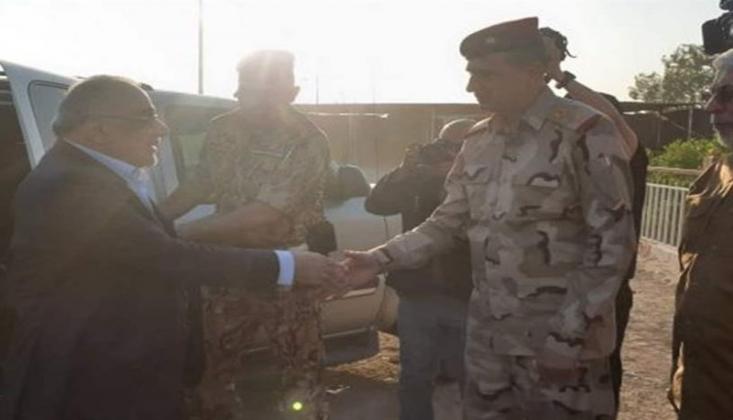 11 Köy IŞİD Teröristlerinden Temizlendi