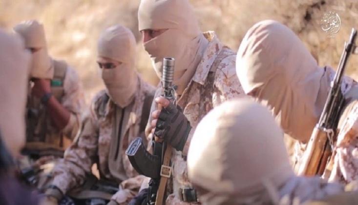 ABD Yemen'de IŞİD'e Silah Tedarik Ediyor