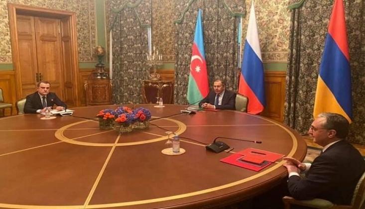 Ermenistan ve Azerbaycan Anlaştı