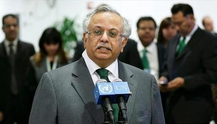 Riyad: Yemen'de Tek Çözüm; Diplomasi