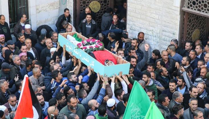 149 Filistinli Şehit Oldu