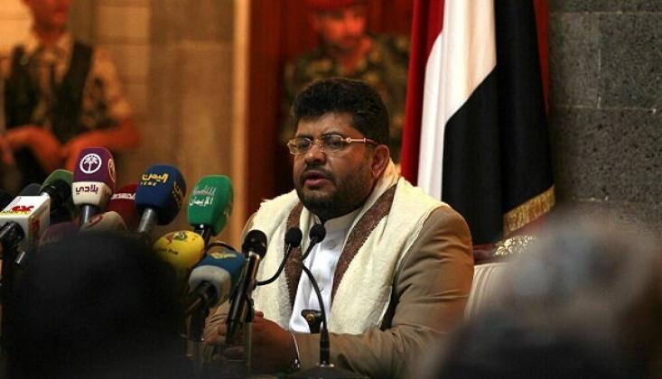 Yemen'deki Trajediden ABD ve Arabistan Sorumludur